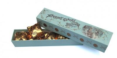 photo Marrons glacés de la Maison Boissier, idée cadeau #12