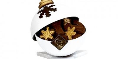 photo Chocolats, des incontournables des fêtes de Noël, idée cadeau de Noël #16