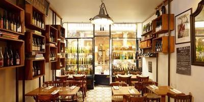 photo Restaurant Racines, Paris 2