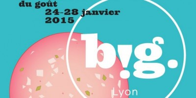 photo Big bang gastronomique à Lyon en marge du Sirha