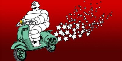 photo Michelin 2015, nouveau palmarès, nouveaux étoilés !