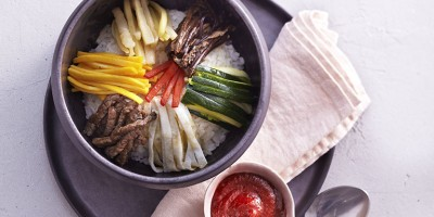 Mieux connaitre la cuisine coréenne, gros plan sur le Bibimbap !