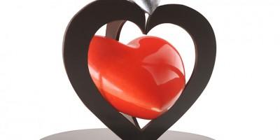 photo Top 10 des créations gourmandes pour La Saint-Valentin