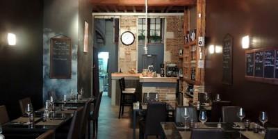photo Restaurant Gabbro à Lille, 59