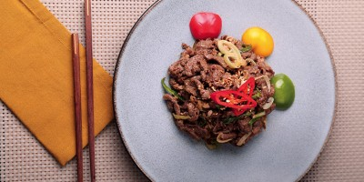 Mieux connaitre la cuisine coréenne, gros plan sur le Bulgogi, le Barbecue Coréen