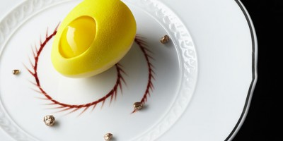 photo Palmares Lebey en images des 5 meilleures créations culinaires 2015