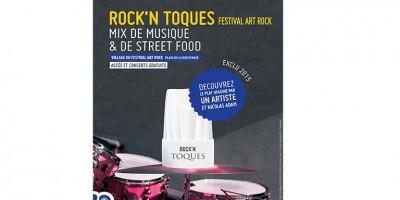photo Rock'n Toques dans les Côtes d'Armor du 22 au 24 mai 2015