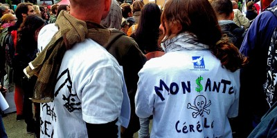 photo Comment lutter contre Monsanto ?