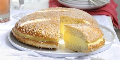 photo La tarte Tropézienne fête ses 60 ans