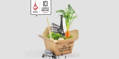 photo Fraicheur sur la ville, la cuisine de rue décroche son label de qualité en Île-de-France !