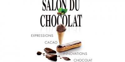 photo Tous accrocs au Cacao avec le Salon du Chocolat 2015