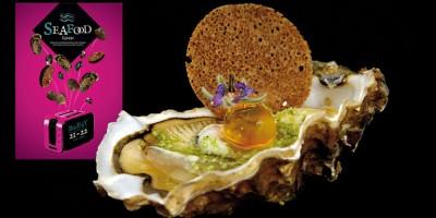 photo Premier Seafood Fusion Festival à l'Océanopolis de Brest