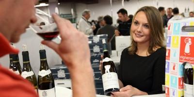 L r durable s installe rennes le temps d un week end - Salon des vignerons independants rennes ...