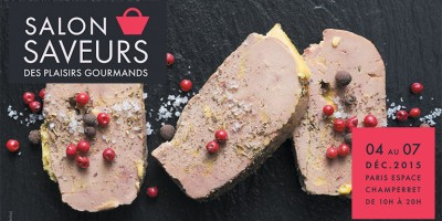 photo Salon Saveurs, 350 producteurs investissent la Porte de Champerret