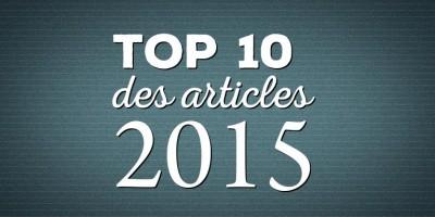 photo 10 actualités par ideemiam que vous avez aimées et partagées en 2015