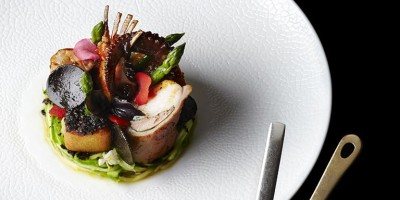 photo Lebey de la gastronomie 2016, les 16 plats en compétition