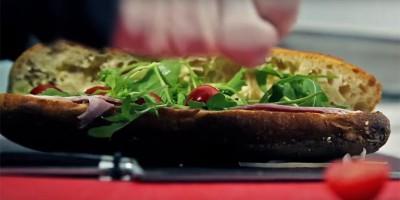 photo Indice Jambon-Beurre : l'envolé du sandwich