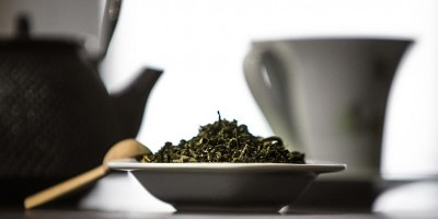 photo Paris, le nouvel eldorado du thé vert japonais haut de gamme