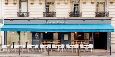 photo Simone Lemon, une adresse parisienne pour déjeuner malin