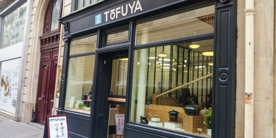 photo Tofuya, premier Bar à Tofu de Paris