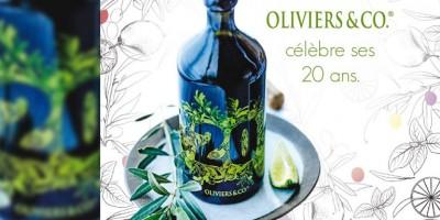 photo Oliviers & Co fête ses 20 ans