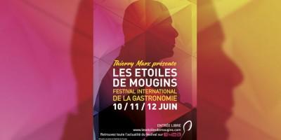 photo Thierry Marx invité d'honneur des Etoiles de Mougins du 10 au 12 juin 2016