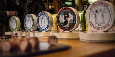 photo La Saucisse au couteau d'Emmanuel Chavassieux