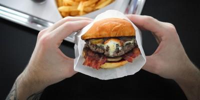 photo B&M, les burgers mais en mieux, Paris 18