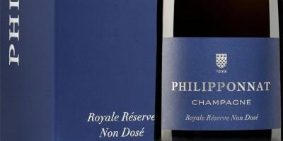 photo Champagne Philipponnat Royale Réserve non dosé