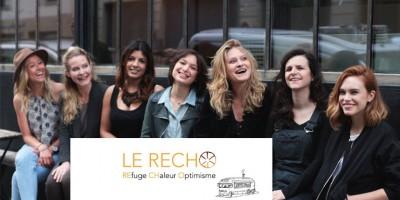 photo On soutient le projet solidaire Le Recho, un food truck pour les camps de réfugiés