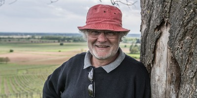 photo Jean-Michel Deiss, vigneron de l'excellence alsacienne