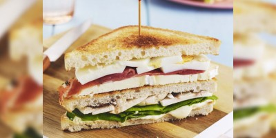 photo Club sandwich au Chaource AOP