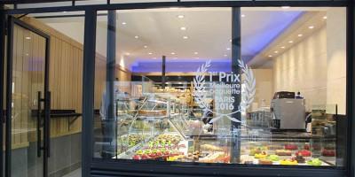 photo Boulangerie La Parisienne