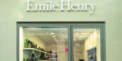 photo Boutique Emile Henry
