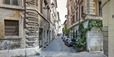 photo La Taverna Romana Monti à Rome, Italie