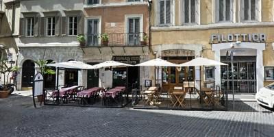 photo Restaurant Cul de Sac à Rome, Italie
