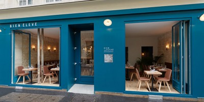 photo Restaurant Bien élevé, Paris 9