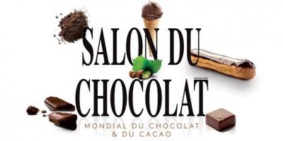 photo Le chocolat fait du bien aux Français