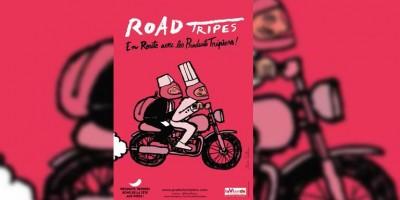 photo Le Food Truck des produits tripiers sillonnera la France du 16 au 25 novembre 2016