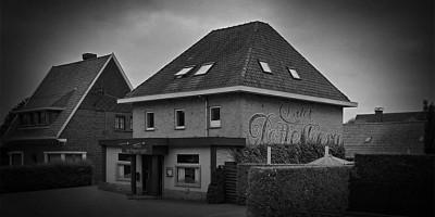 photo Het Vliegend Tapijt, un restaurant atypique en Belgique