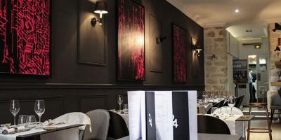 photo 24 Le restaurant, une adresse gastronomique qui prend son envol
