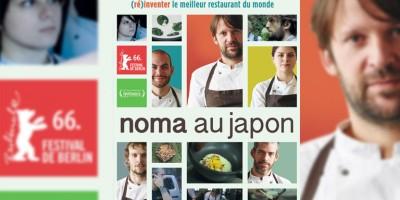 photo Cinéma : Noma au Japon par Maurice Dekkers, le film à déguster en salles dès le 26 avril 2017