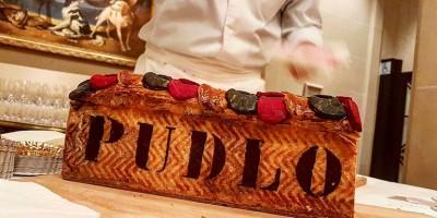 photo Pudlo Paris 2017 : David Toutain devient le Cuisinier de l'année !