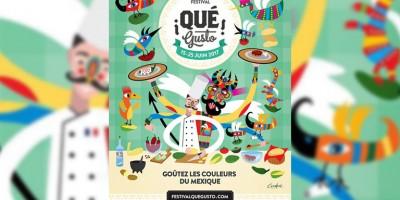 photo 18 chefs au programme du Festival Qué Gusto du 15 au 25 juin à Paris