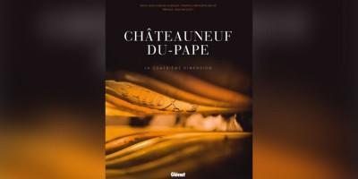 photo Châteauneuf-du-Pape, la quatrième dimension de Jean-Charles Chapuzet