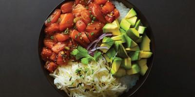 photo Tendance : Le Bowl, nouveau plat star du « manger sain » ?