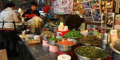 photo Tout connaître de la cuisine coréenne