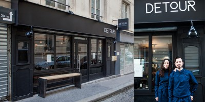 photo Détour, Paris 9