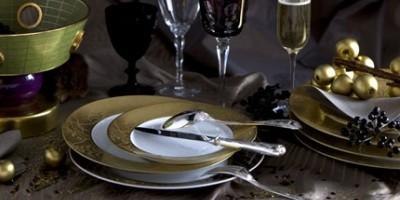photo Pour mieux manger sortez votre belle vaisselle !