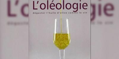 photo L'oléologie, déguster l'huile d'olive comme le vin